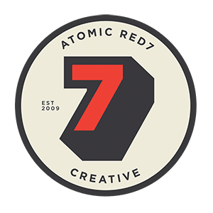 Atomic Red7 Creative