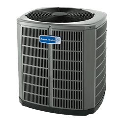 American Standard® AccuComfort™ Platinum 18 Heat Pump