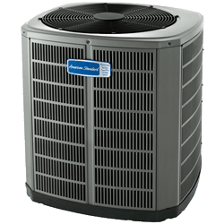 American Standard® AccuComfort™ Variable Speed Platinum 20 Air Conditioner