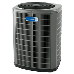 American Standard® AccuComfort™ Platinum 20 Heat Pump