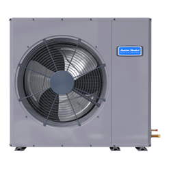 American Standard® Silver 16 Low Profile Air Conditioner